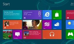 Cómo configurar cuenta correo POP3 en windows 8