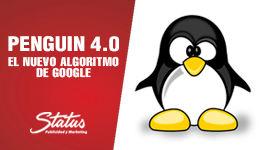 Google Penguin 4.0