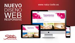Renovacion web almeria