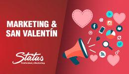 San Valentín y Marketing