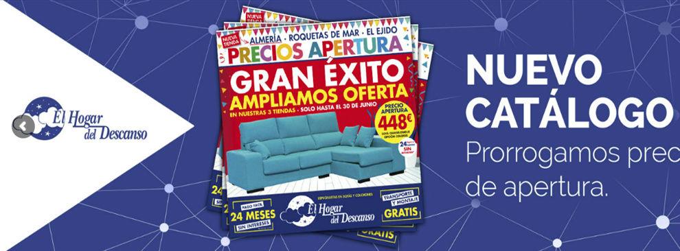 El hogar del descanso status publicidad y marketing for Todo el diseno del hogar
